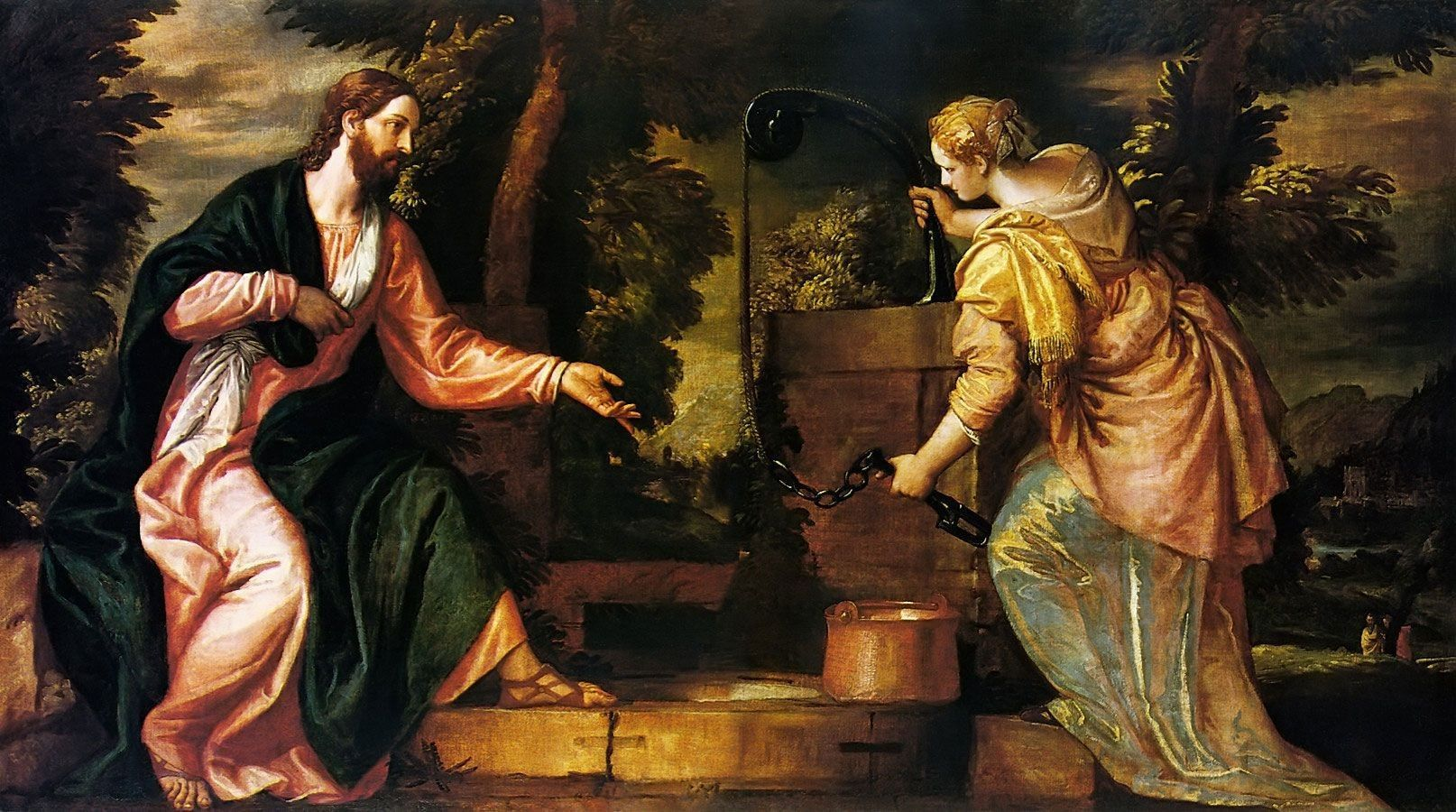 Veronese.Jesus_and_the_Samaritan_Woman01
